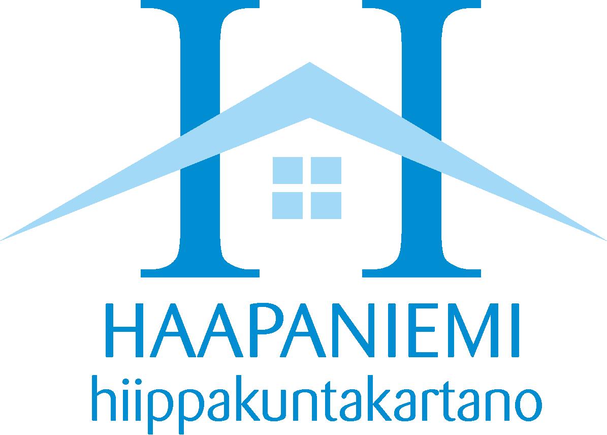 Logo haapaniemi